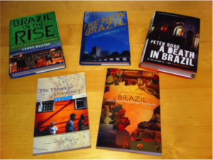 5 books to understand Brazil