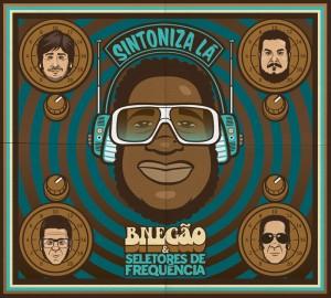 BNegao album
