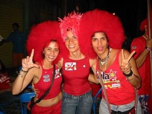 Lula victory 2002