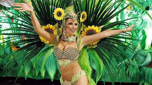 brasil damer prostitusjon oslo