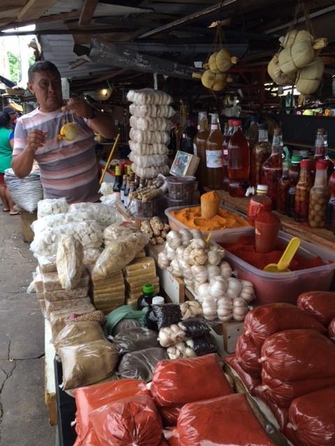 Piaui Teresina mercado
