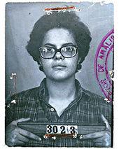 Dilma portrett DOPS
