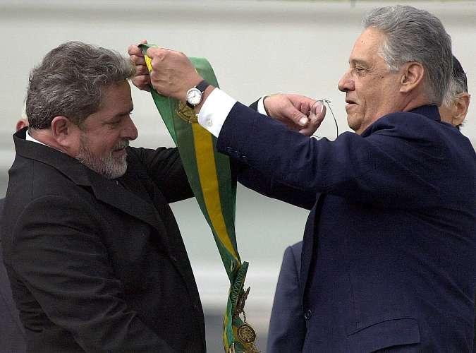 FHC-e-Lula