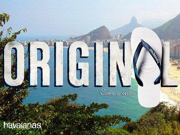 Havaianas original