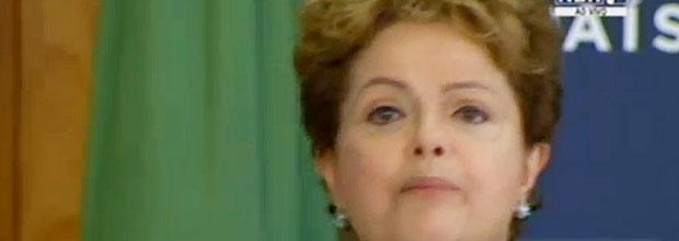CNV Dilma
