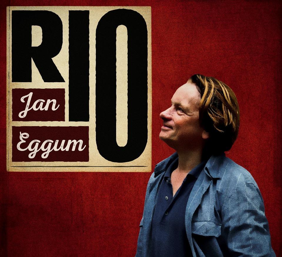 Jan Eggum Rio