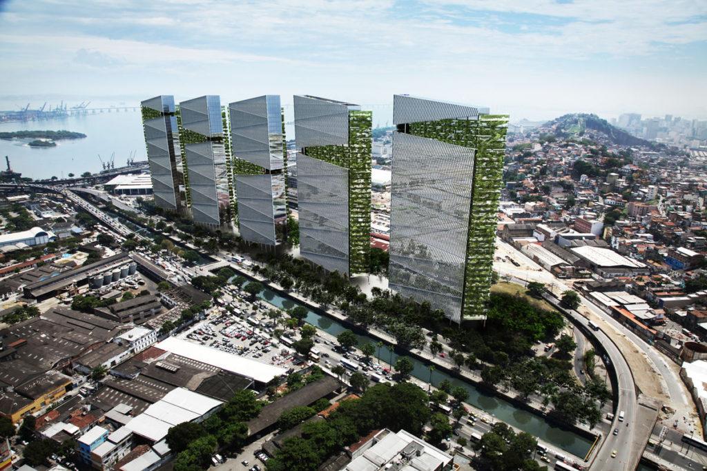 Trump Towers Rio 2