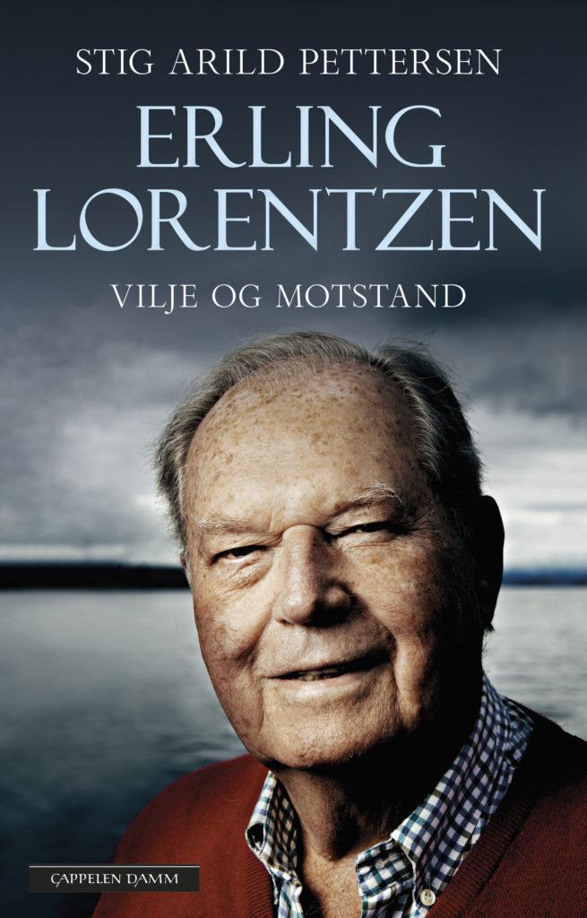 erling-lorentzen-biografi